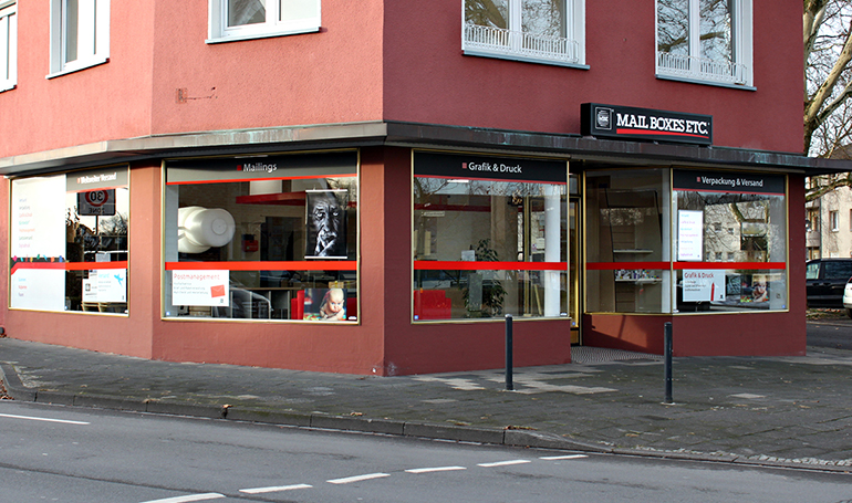 Hamm - Mail Boxes Etc. 2968 foto 6